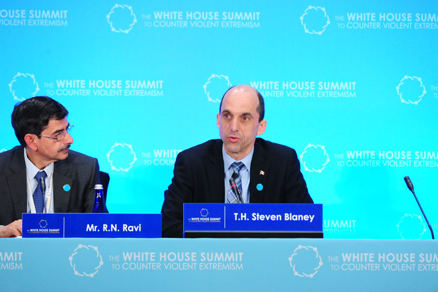 The Honourable Steven Blaney, Canada's Minister of Public Safety and Emergency Preparedness, today issued a statement following his participation at the White House Summit on Countering Violent Extremism.