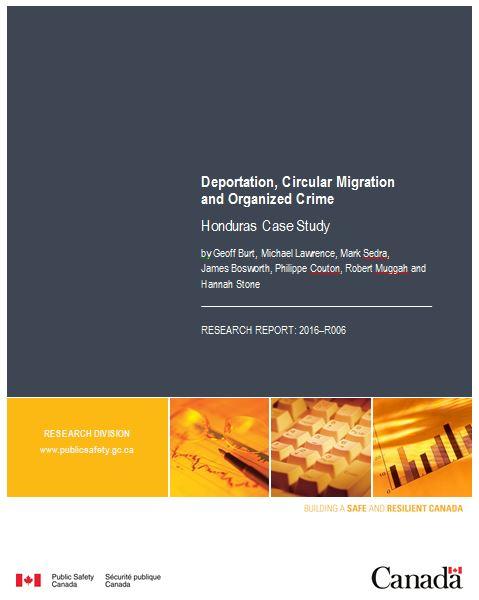 Deportation, Circular Migration and Organized Crime