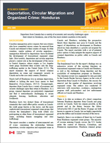 organized crime summary For more course tutorials visit wwwcja384com this tutorial contains 2 different papers 1 individual assignment: models of organized crime executive summary write a 350- to 700-word executive summary in which you compare the distinctions between bureaucratic and patron-client organizations.