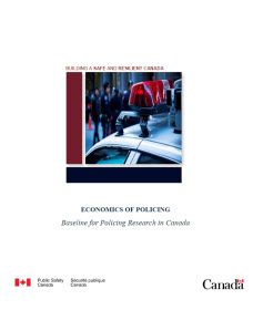 crime and safety research pdf