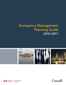 Emergency Management Planning Guide