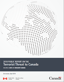 2018 PUBLIC REPORT: Terrorist Threat to Canada