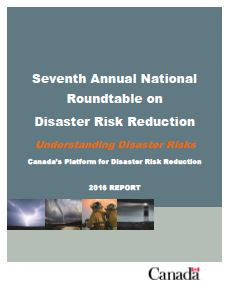 Seventh Annual National Roundtable on Disaster Risk Reduction